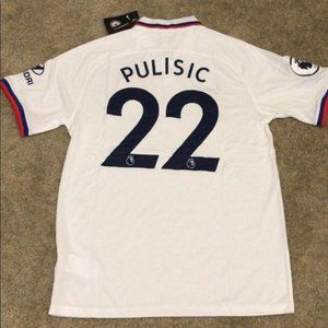 NEW Pulisic Chelsea Away 2020 Jersey